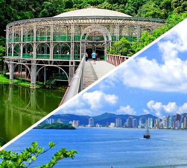 Curitiba x Balneário Camboriú