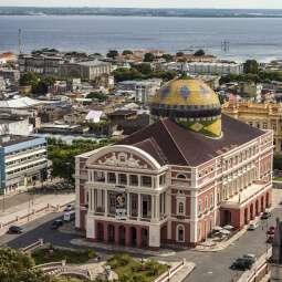 Boa Vista para Manaus